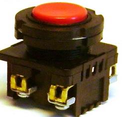 КЕ 031 выключатель кнопочный