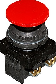 Выключатель КЕ 141
